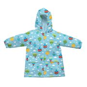 i play. Hot Air Balloon Waterproof Raincoat - Toddler