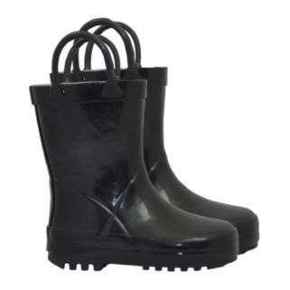 i play. Solid Rain Boots - Toddler