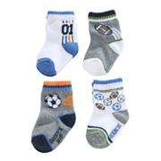 SONOMA life + style 4-pk. Sports Socks