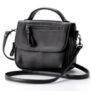 Buxton Kangaroo Cross-Body Bag