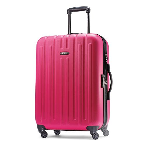 Samsonite Ziplite 360 24-Inch Hardside Spinner Luggage