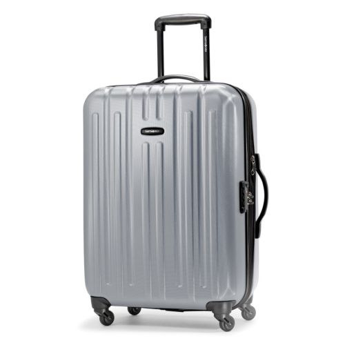 Samsonite Luggage, Ziplite 360 24-in. Hardside Expandable Spinner Upright