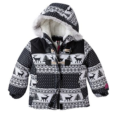 ZeroXposur Vera Systems Jacket - Toddler