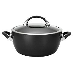 Circulon Symmetry 5 1/2-qt. Nonstick Covered Casserole