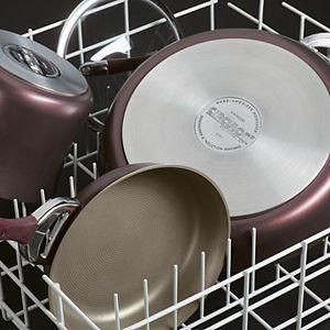 Circulon Symmetry 11-pc. Hard-Anodized Nonstick Cookware Set