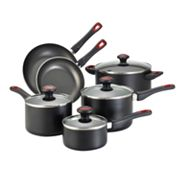 Farberware High-Performance 10-pc. Cookware Set