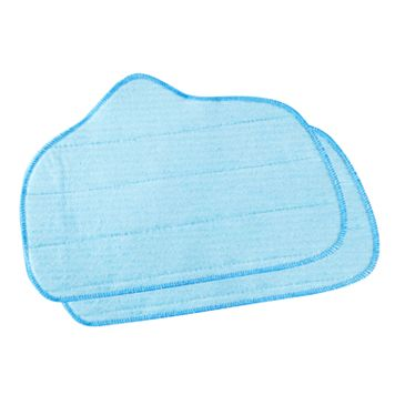 SteamFast 2-pk. Microfiber Cleaning Pads