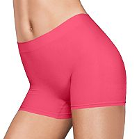 Maidenform Pure Genius Seamless Tailored Boyshorts 40848