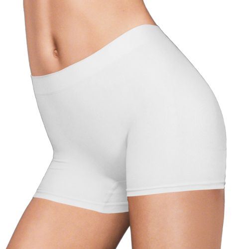 Maidenform Pure Genius Seamless Tailored Boyshorts 40848 - Women's