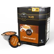 Keurig Vue Pack Cafe Escapes Cafe Caramel - 16-pk.