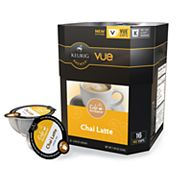 Keurig Vue Pack Cafe Escapes Chai Latte - 16-pk.
