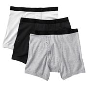 GOLDTOE 3-pk. Boxer Brief
