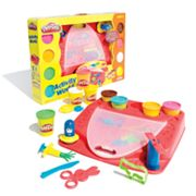 Hasbro Play-Doh Activity World