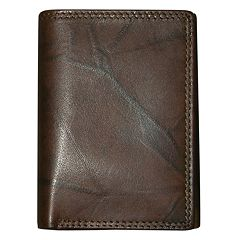 Buxton Hunt Leather Trifold Wallet