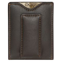 DOPP Magnetic Leather Money Clip