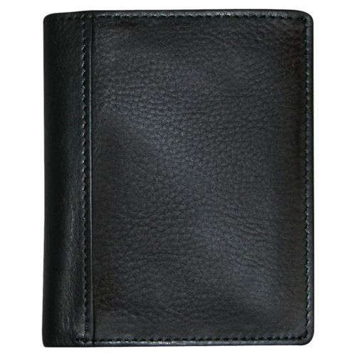 DOPP Milan Convertible Leather Thinfold Wallet