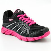 FILA CoolMax Swyft Running Shoes - Girls