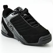 FILA Clutch 5 Basketball Shoes - Boys