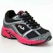 FILA Simulite Running Shoes - Girls