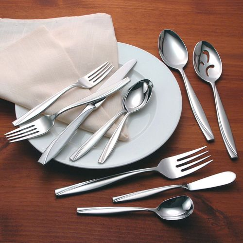 Oneida Camlynn 45-pc. Flatware Set