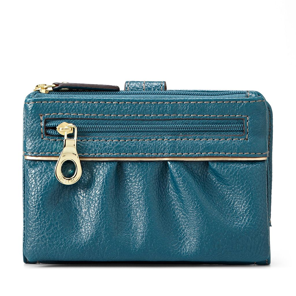 Relic Jenny Pleated Wallet