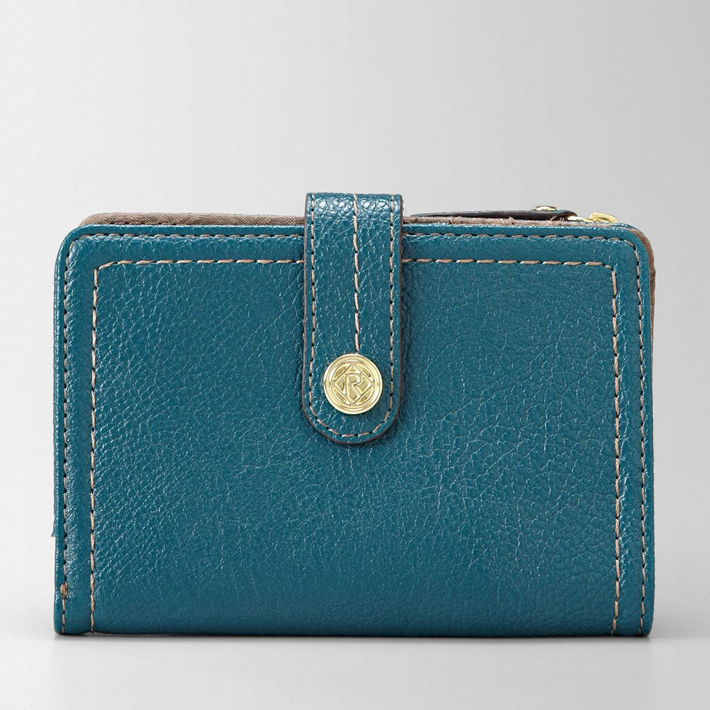 Relic Jenny Pleated Wallet