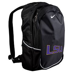 Nike LSU Tigers 12 in Laptop Backpack
