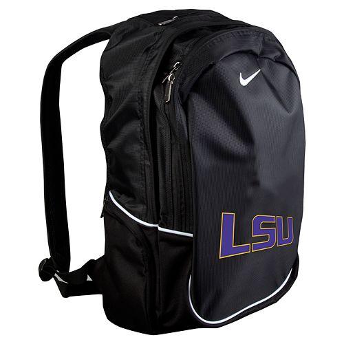Nike LSU Tigers 12-in. Laptop Backpack