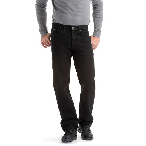 175da4c6eb7fa Men s Lee Regular Fit Straight Leg Jeans
