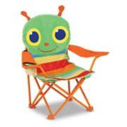Melissa & Doug Happy Giddy Folding Chair