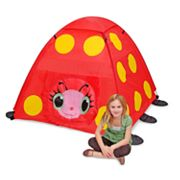 Melissa and Doug Mollie Ladybug Tent