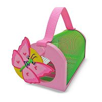 Melissa & Doug Bella Butterfly Bug House
