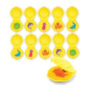 Melissa and Doug Maritime Mates Memory Game