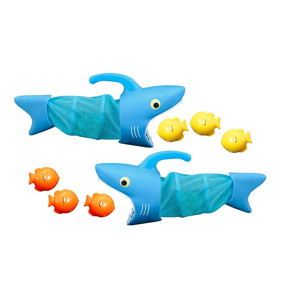 Melissa & Doug Spark Shark Fish Hunt Set