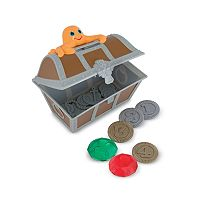 Melissa & Doug Undersea Treasure Hunt Set