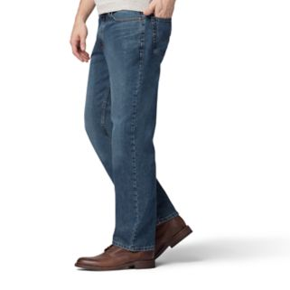 Men's Lee Relaxed Fit Jeans