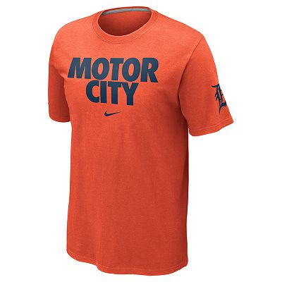 Nike Detroit Tigers Local Tee