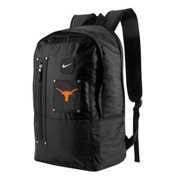 Nike Texas Longhorns 12-in. Laptop Backpack
