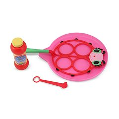 Melissa & Doug Bollie Ladybug Bubble Set