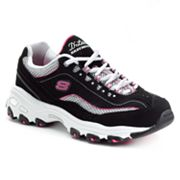 Skechers D'Lites Centennial Wide Athletic Shoes - Women