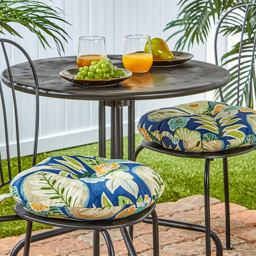 Outdoor Round Chair Cushions