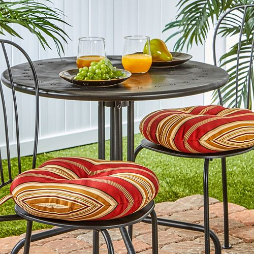 back cushions dining pads outdoor with seat black chair ties chairs round for kitchen