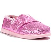 Skechers BOBS World Shoes - Toddler Girls