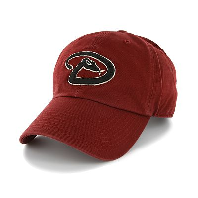 Twins '47 Arizona Diamondbacks Clean Up Baseball Cap