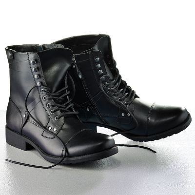 Rock and Republic Boots - Men