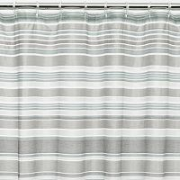 Home Classics® Glacier Fabric Shower Curtain