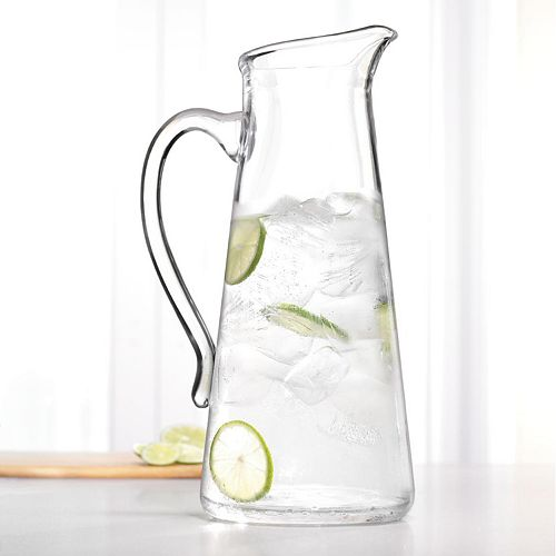 Food Network™ Glass Pitcher