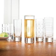 Food Network Spirits 6-pc. Shot Glass Set