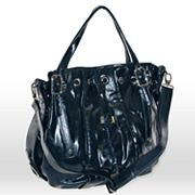 B-Collective by Buxton Glazed Tote