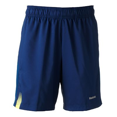 Reebok Vibe PlayDry Shorts